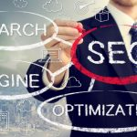 Jasa SEO Solusi Agar Website Tampil Dihalaman Pertama Google