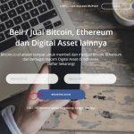 Cara Daftar Akun Bitcoin di VIP Bitcoin.co.id