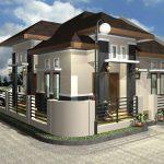 Jasa Kontraktor Arsitek Desain Rumah Mewah dan Minimalis
