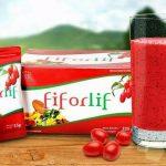 Jual Fiforlif Minuman Segar Mengatasi Perut Buncit