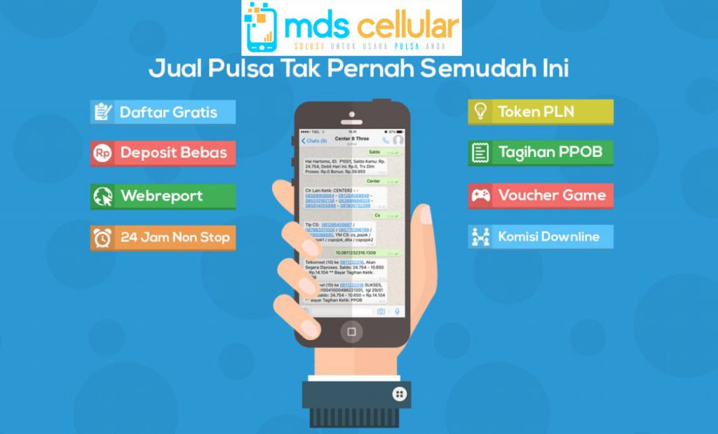 mds cellular