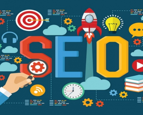 cara seo website
