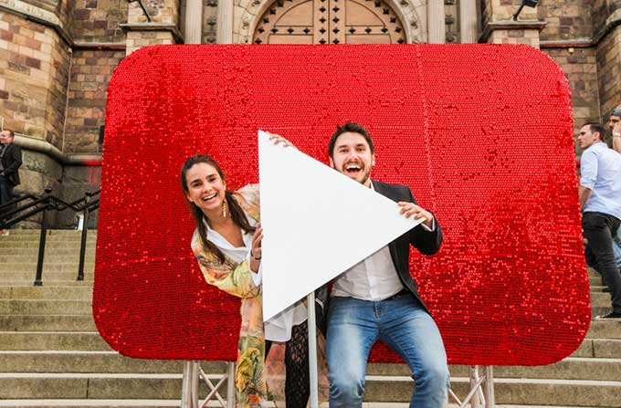 Cara Membuat Konten Video yang Menarik