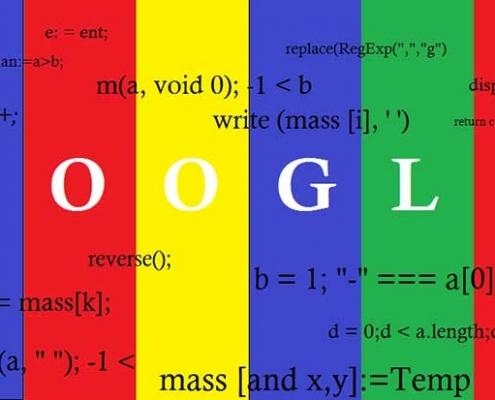 Histori Alogaritma Google