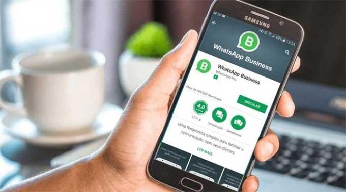 Kelemahan Whatsapp Bisnis