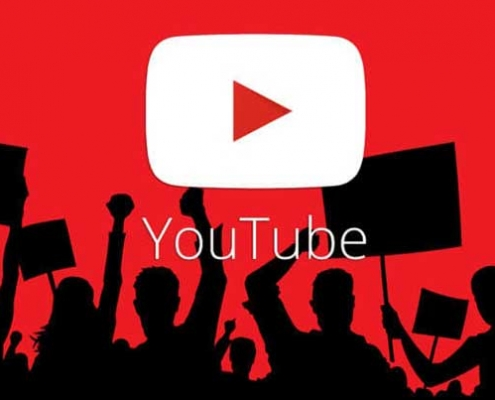 Tema Video Youtube
