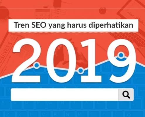 Trend New SEO 2019