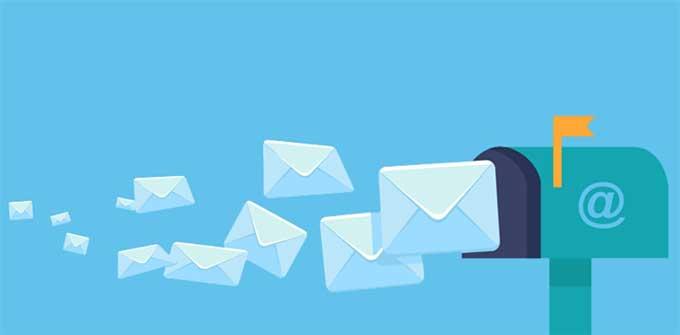 Cara Mudah Mendapatkan Uang di Internet dengan Blast Email