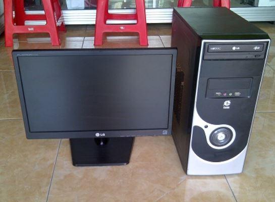 Komputer Dual core