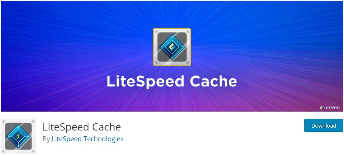 LiteSpeed Cache