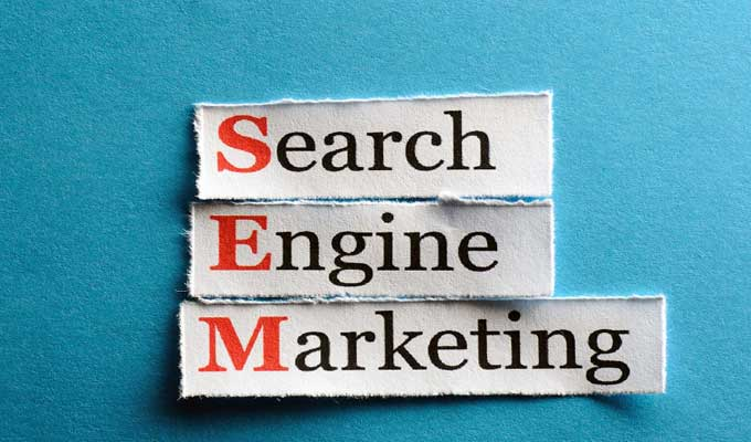 Pengertian Search Engine Marketing