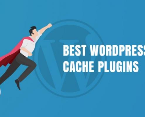 Plugin Cache Wordpress Terbaik