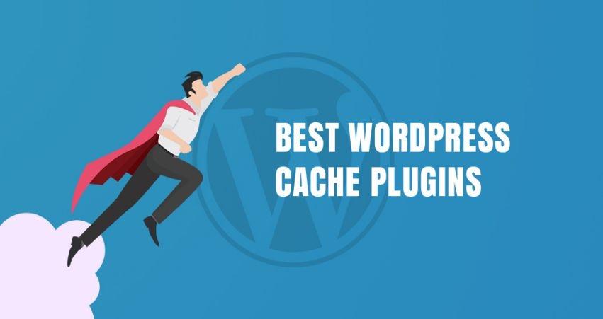 8 Plugin Cache Terbaik untuk Mempercepat Loading WordPress