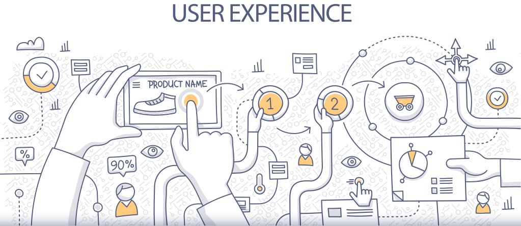 Seberapa Penting User Experience