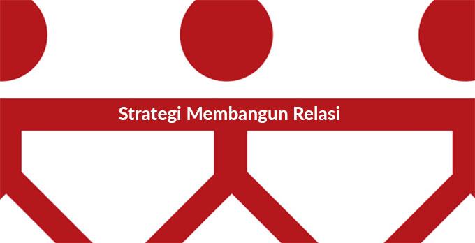 Strategi Membangun Relasi di Medsos