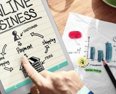 Usaha Rumahan Online Menguntungkan