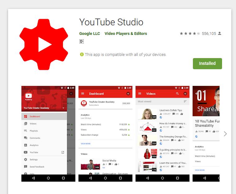 aplikasi pengganti thumbnail youtube