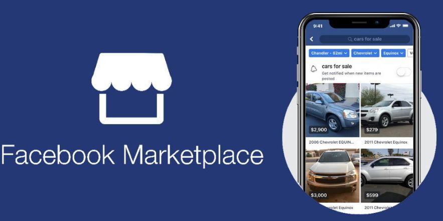 Jualan di Facebook Marketplace