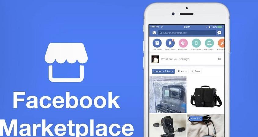Cara Menjual Barang di Facebook Marketplace