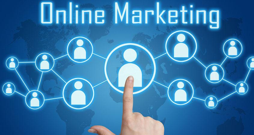 Kelebihan Melakukan Online Marketing
