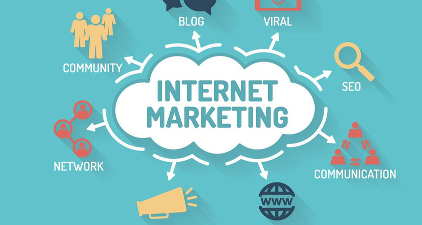 Keuntungan Menggunakan Internet Marketing