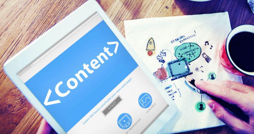 Meningkatkan Kualitas Konten Website