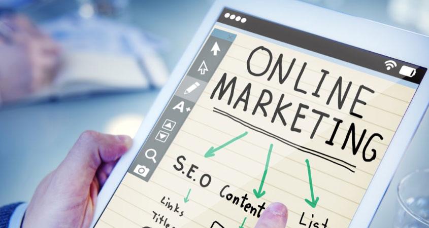 Online Marketing Untuk Pemula