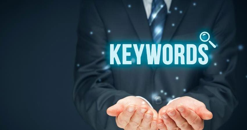 Penggunaan Keyword SEO Terbaru
