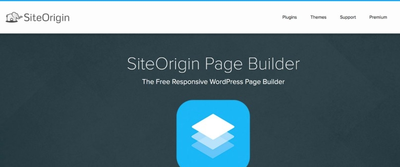 Plugin Page Builder Gratis