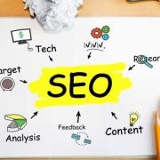 SEO untuk Situs Bisnis