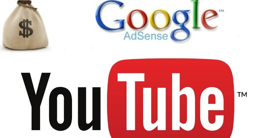 Adsense Untuk Youtube
