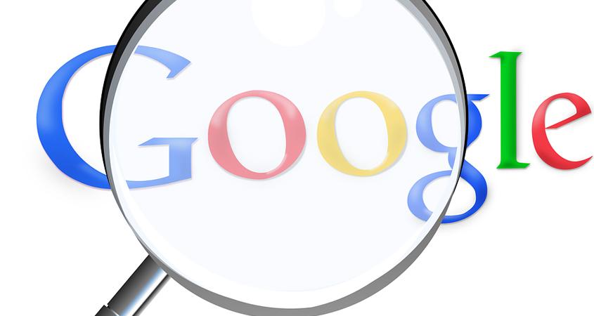 Algoritma Google Tak Menentu