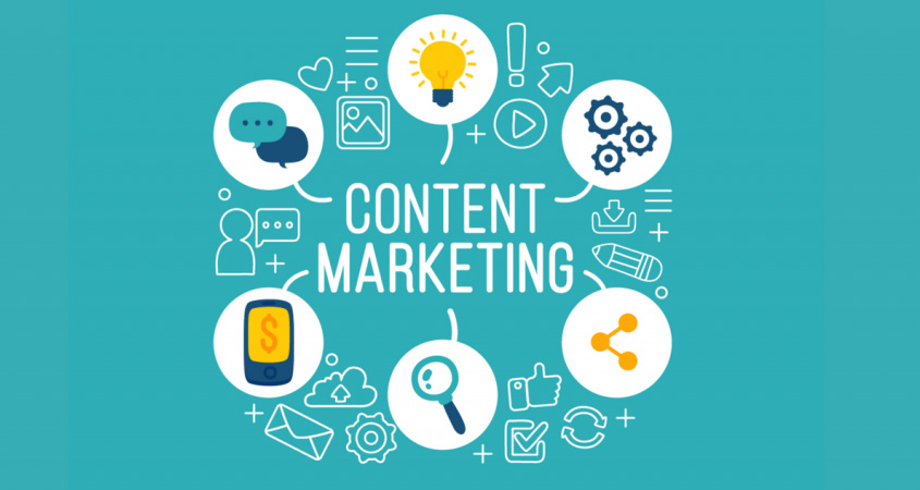 Cara Membuat Content Marketing