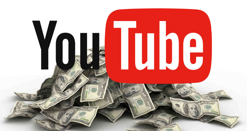 Cara Mendapatkan Uang dari Youtube dengan Adsense
