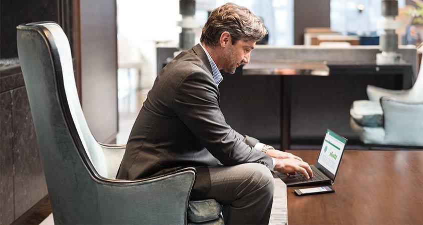 Mengonversi pekerjaan Offline Menjadi Online