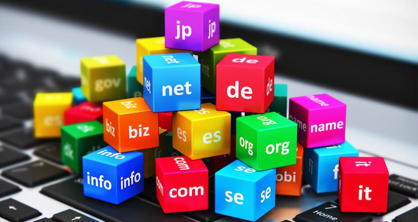 Menjadi Kolektor Nama Domain