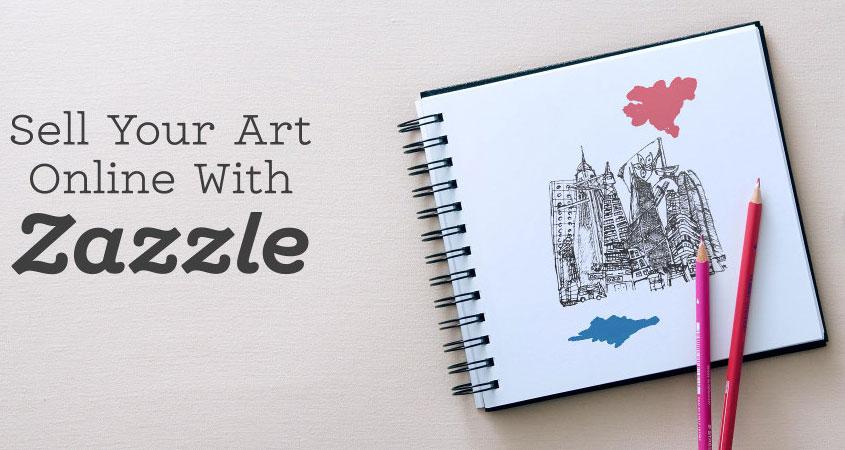 Menjual Stock Desain Grafis Online