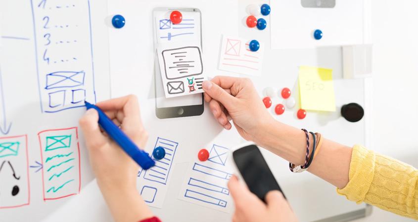 Penjelasan dan Manfaat UX Design