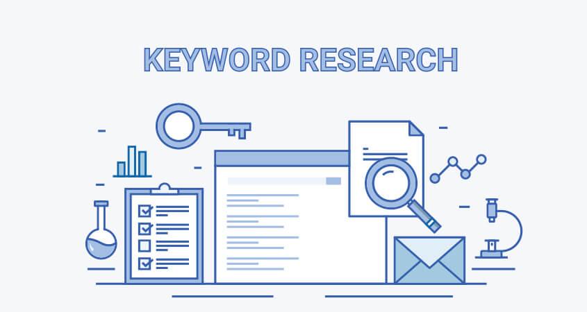 Riset Keyword yang Banyak Dicari
