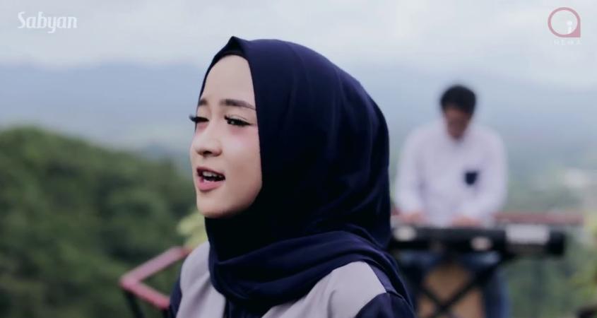 Video Musik Sabyan Gambus