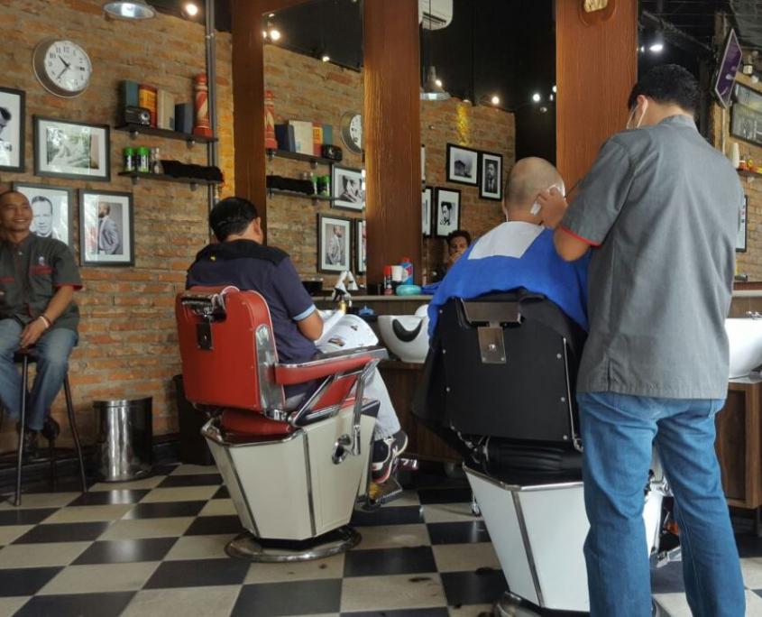 Barbadox Barbershop